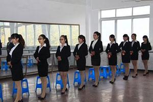 山东2016春季高考 文秘专业