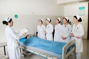 山东2016春季高考 护理专业