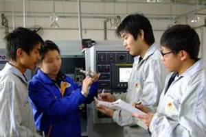 山东2016春季高考 机电专业